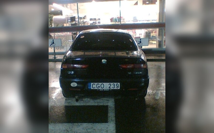 Kaune, Jonavos g. 282. 2010-11-25, 18.05 val.