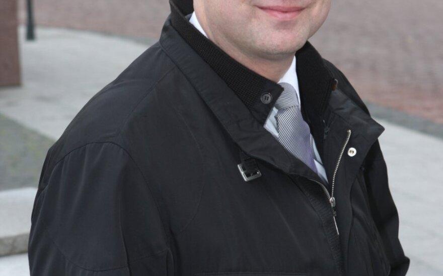 Bo Harald Tillberg