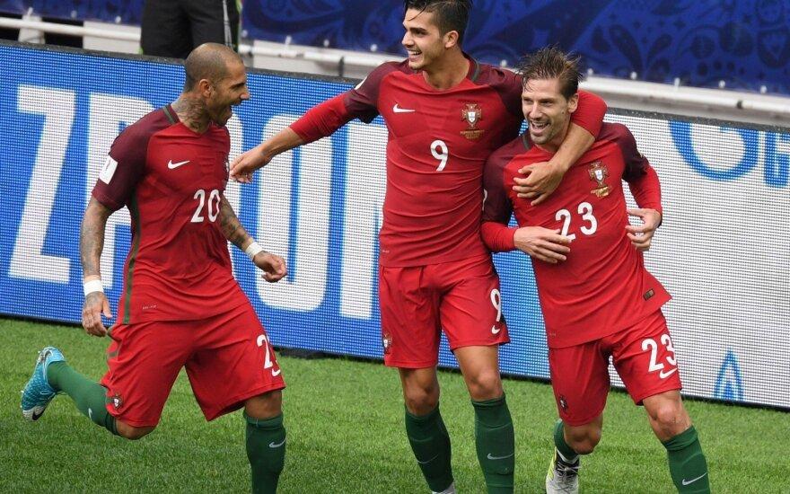 Portugalijos rinktinė