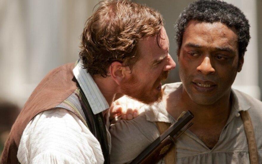 """12 vergovės metų (nuotr. """"ACME Film"""" archyvo)"""