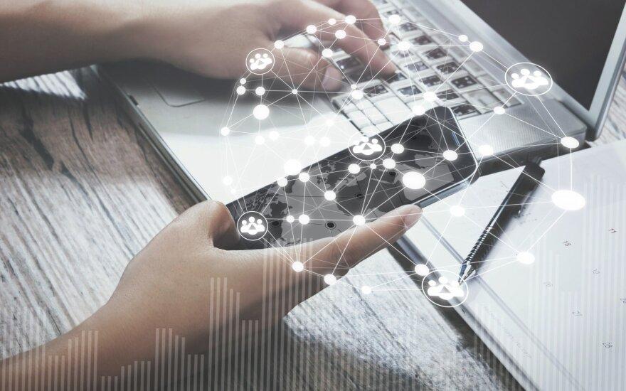 Vilniuje įsikūrė didžiausia Pietryčių Azijos skaitmeninių mokėjimų bendrovė