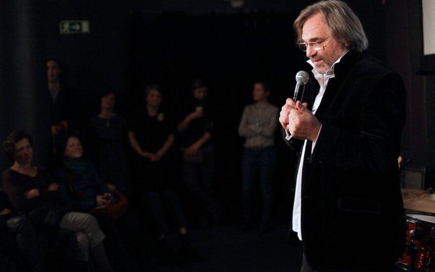 Viktoras Kosakovskis