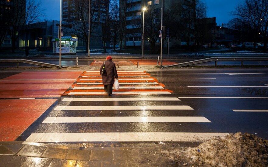 VPT: Vilniaus gatvių apšvietimo elektros tinklai turi nutraukti konkursą
