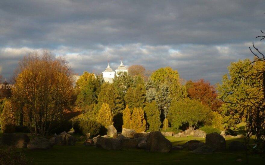 9 neatrastos vietos, kurias privalai pamatyti Skuodo rajone