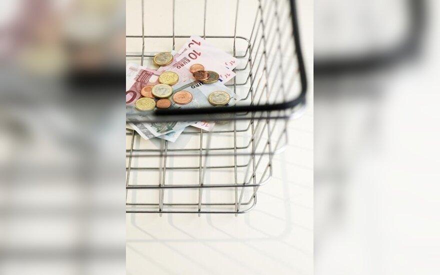 Valstybinių parduotuvių Lietuvoje nereikia