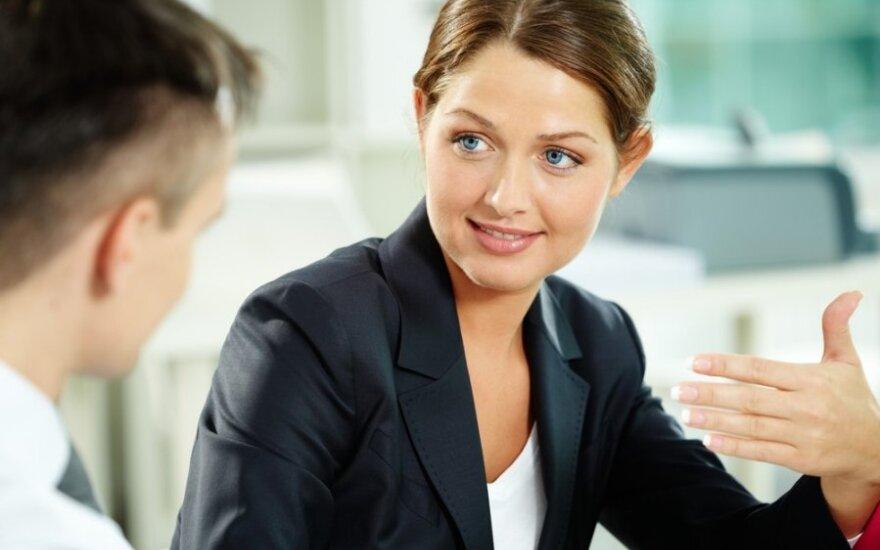 4 patarimai, užtikrinantys kokybišką klientų aptarnavimą