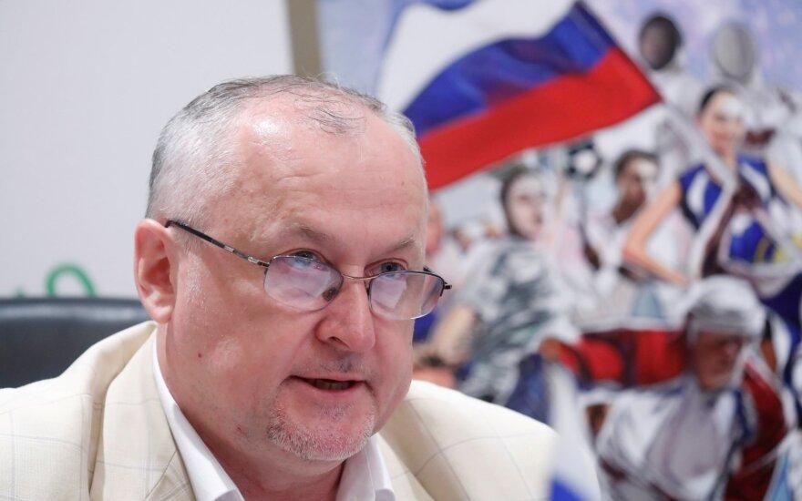 Jurijus Ganusas