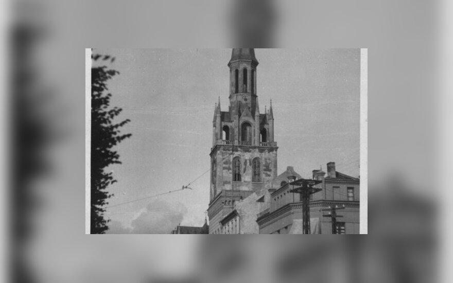Klaipėdos Šv. Jono bažnyčia