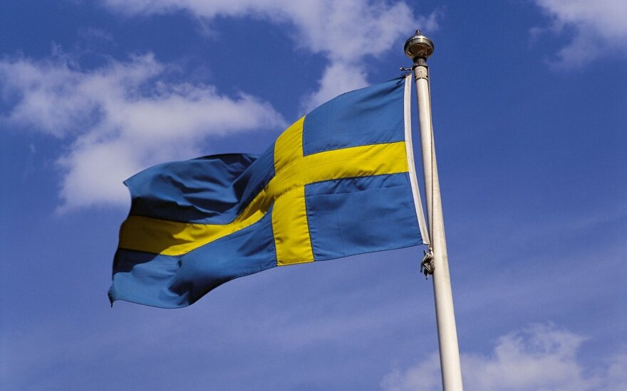 Lithuania and Sweden to strengthen security and defence cooperation