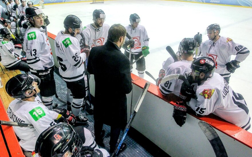 "Vilniaus ""7bet-Hockey Punks"""