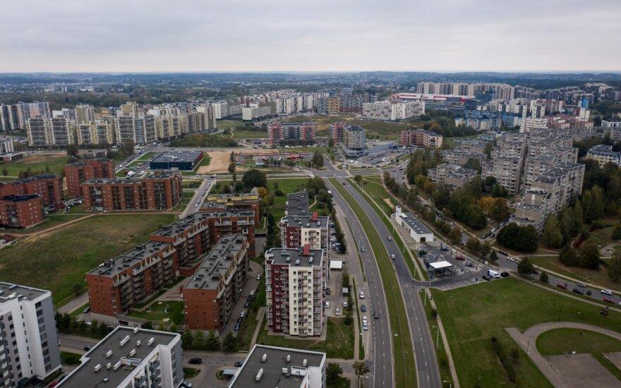 Pasitikrinkite, kokioje kaimynystėje gyvenate: rodiklis, kuris gali lemti jūsų būsto patrauklumą