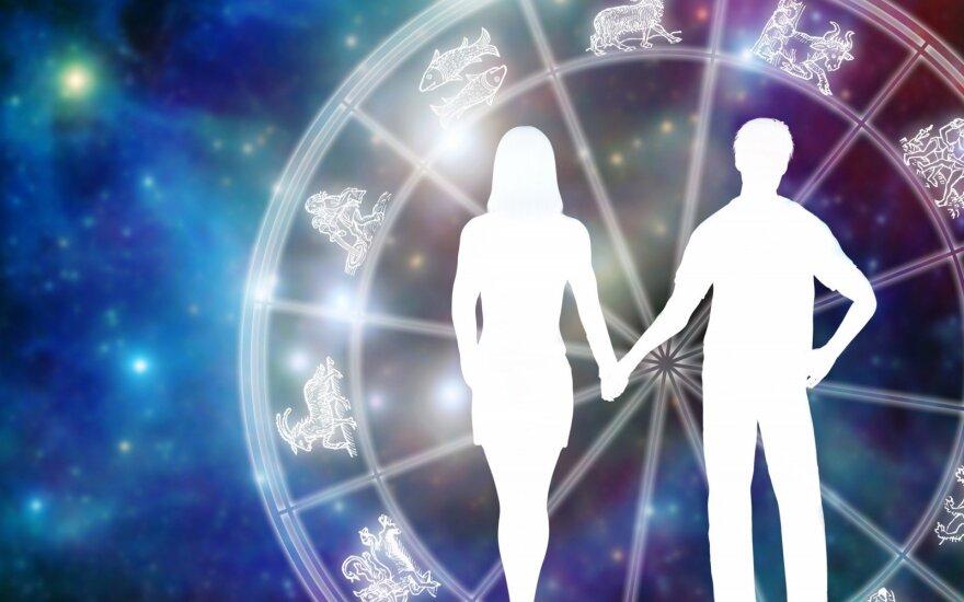 Suderinamumo horoskopas: 12 geriausių Zodiako porų