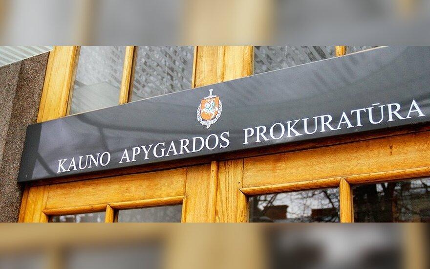 Prokurorai nerado viešojo intereso pažeidimo dėl Kauno Vičiūnų vandenvietės