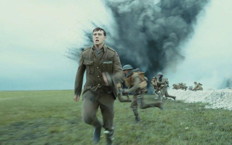 """Filmas """"1917"""""""