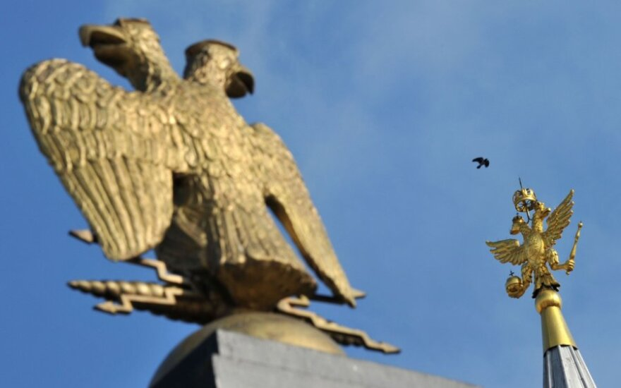 Lietuvai neprisileidus Rusijos žurnalistės, atsako laukti netruko