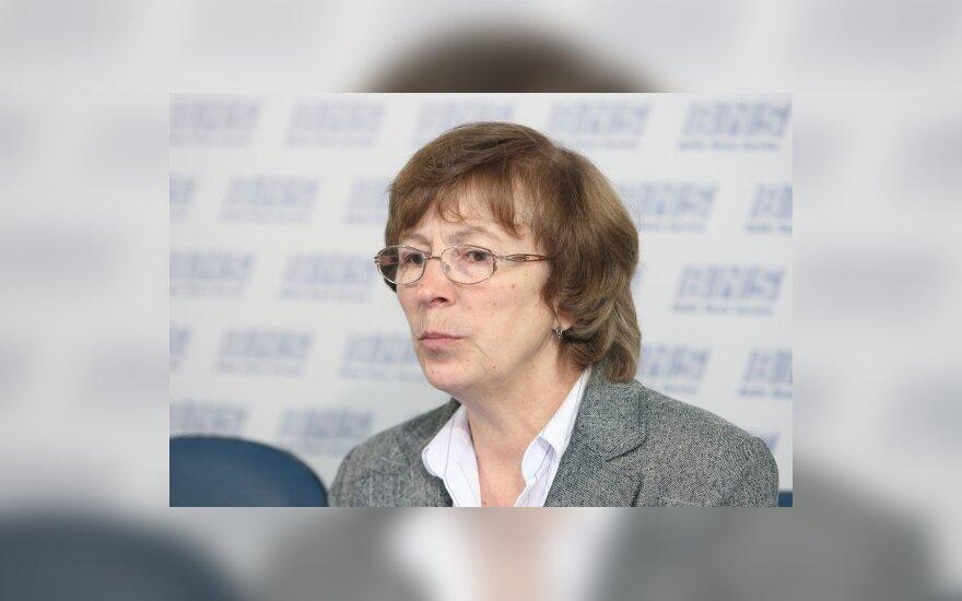 Aldona Jašinskienė