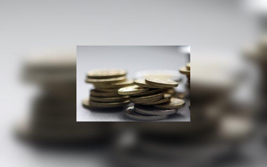 Vyriausybė susitarė su EIF dėl Verslo fondo padidinimo iki 1 mlrd. litų