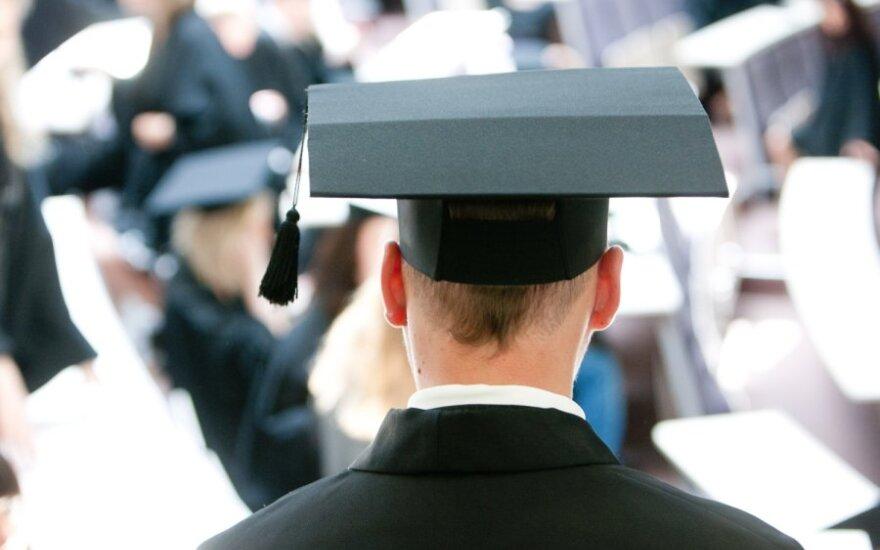 Ekspertai sutarė, kas laukia Lietuvos mokslo ir studijų 2030 m.