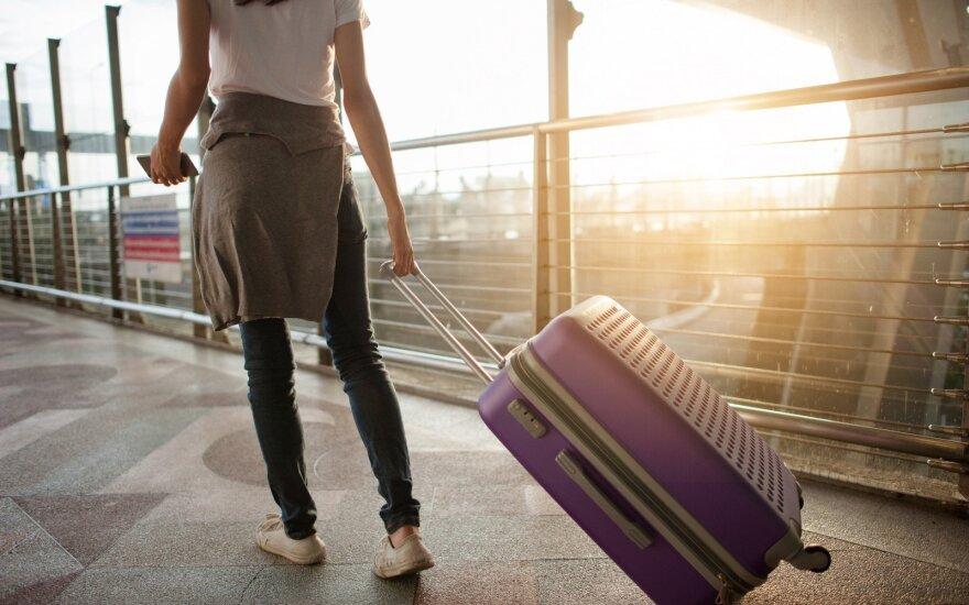 10 dalykų, kurių nevalia pamiršti ruošiantis atostogoms