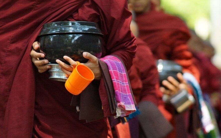 Sostinėje - nemokama Tibeto gydytojo paskaita