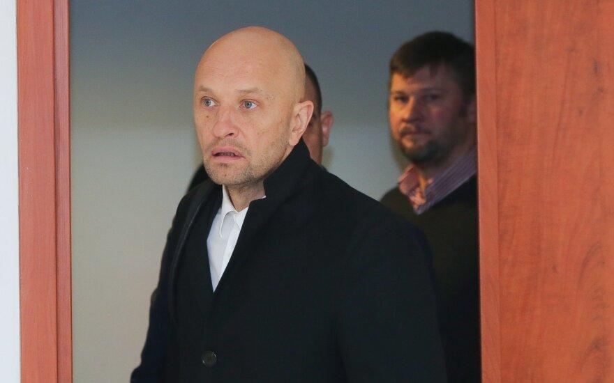 Teismas atmetė T. Karoso skundą papirkimo byloje