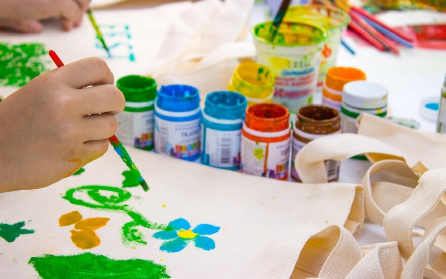 Kodėl dailės terapija nėra tik paprastas piešimas?
