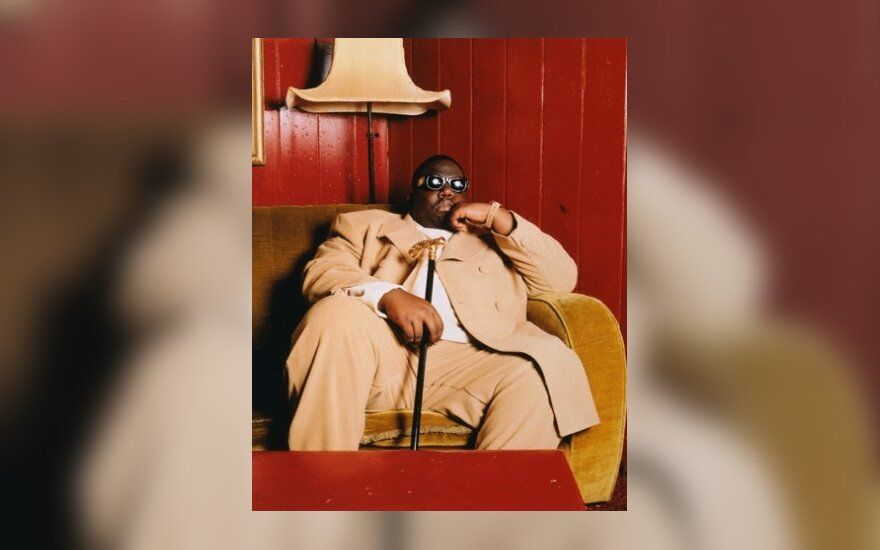 Notorious B.I.G. (OUT049944)