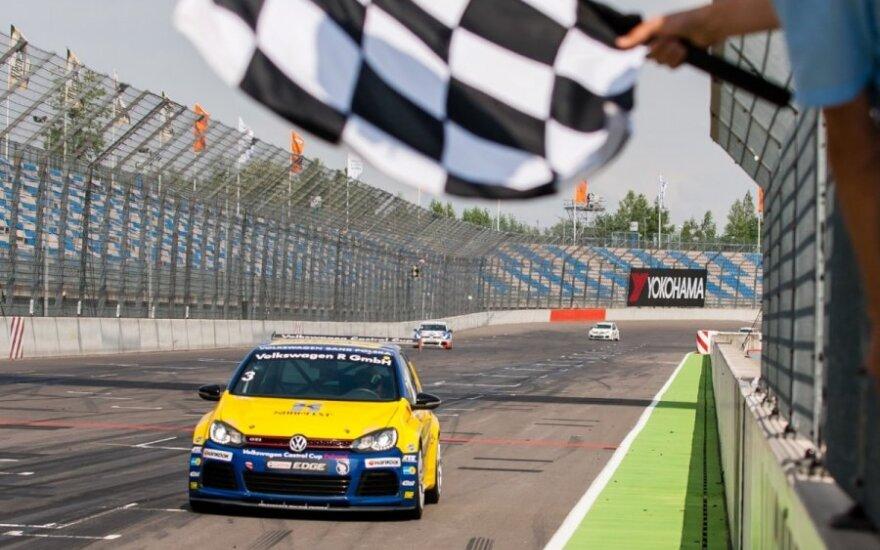 Volkswagen Castrol Cup lenktynės