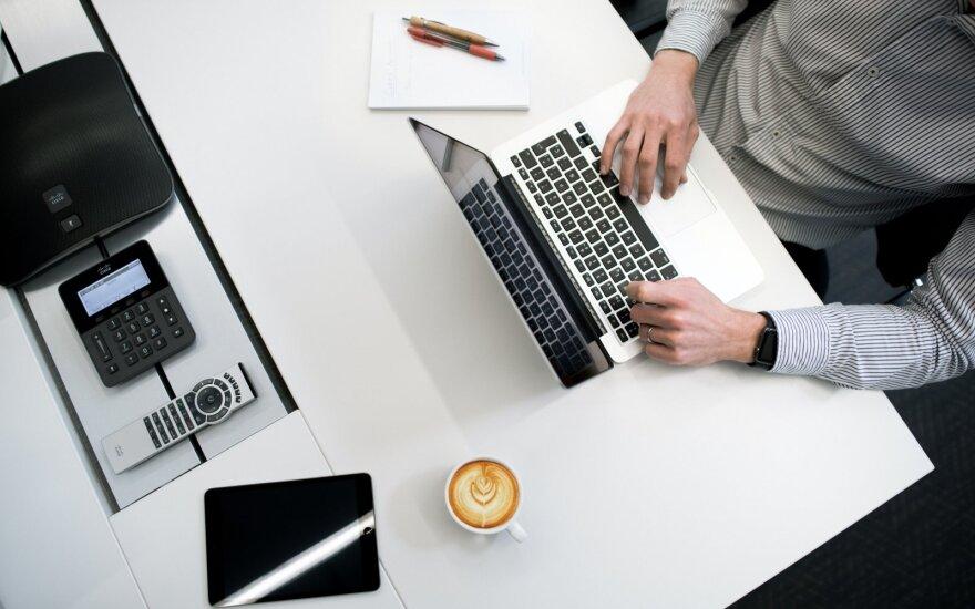 Pirmas žingsnis įmonės kibernetinio saugumo link – galimų grėsmių ir žalos įvertinimas