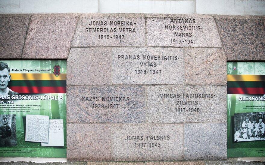 KGB rūmų sienos paslaptys: kai kurios pagerbtos pavardės gali būti suteptos nekaltų žmonių krauju