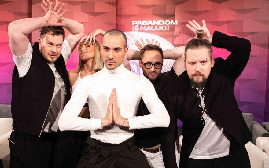 """Po žinios apie atšauktą """"Euroviziją"""" gerbėjai paskelbė protestą ir siekia pakeisti organizatorių sprendimą: galite prisidėti ir jūs"""