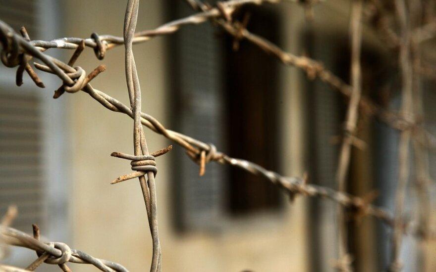 Antram nuteistam iki gyvos galvos teismas skyrė terminuotą bausmę, laisvę išvys po 8 metų