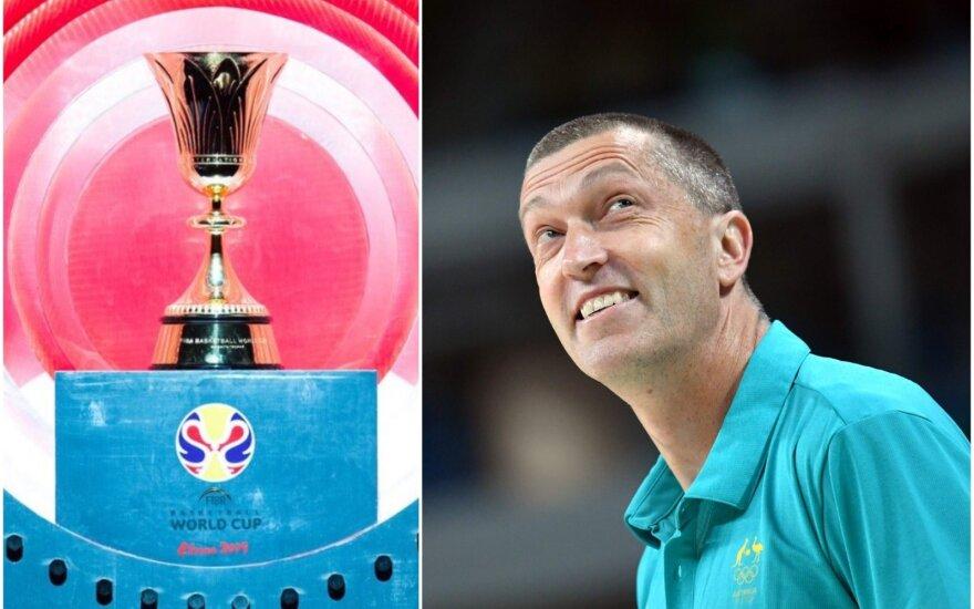 Pasaulio krepšinio čempionato taurė, Andrejus Lemanis