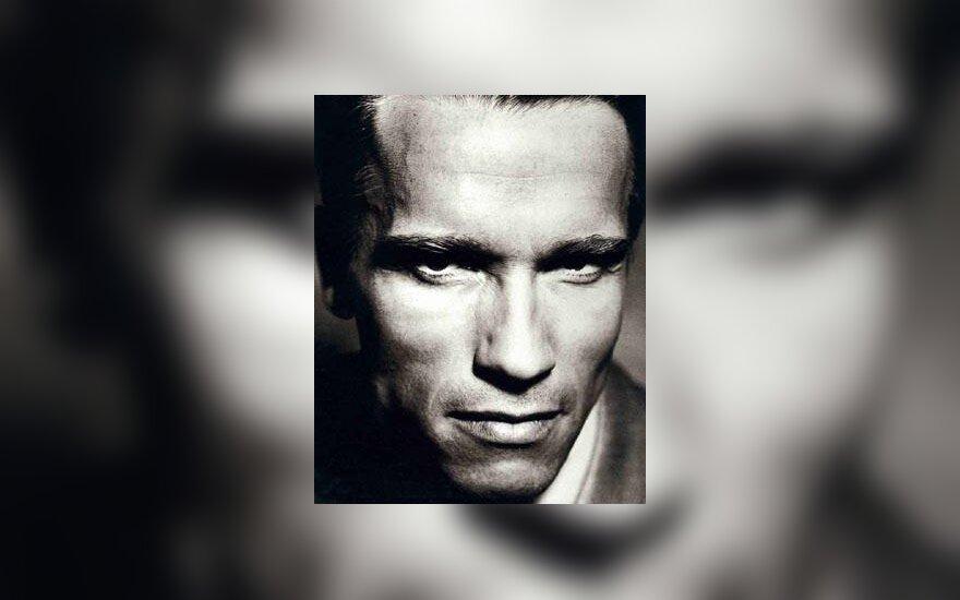 A.Schwarzeneggeris