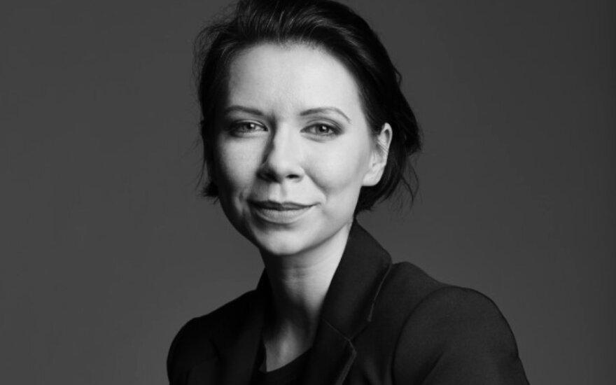 Lina Petravičiūtė