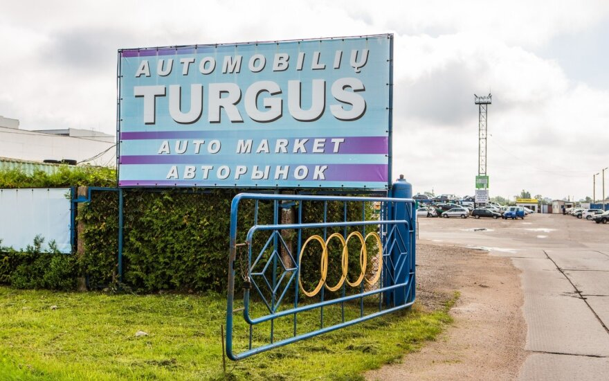 Kaip lietuviai renkasi pirmąjį automobilį: nusiperka ir už 87 eurus