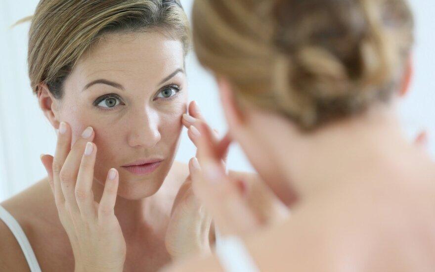 Kada reikėtų pradėti naudoti kosmetiką nuo senėjimo?