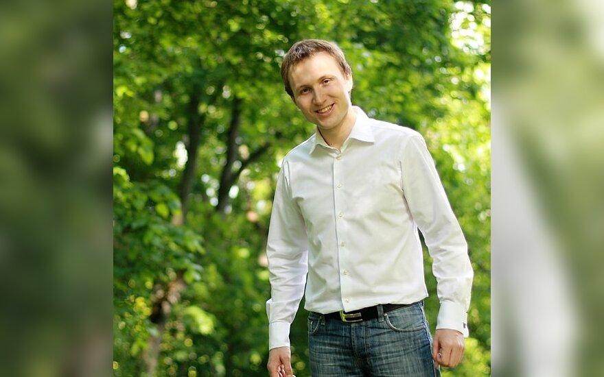 Liudas Vasiliauskas