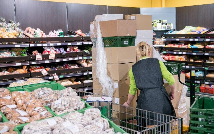 Pataria, kaip išvengti klaidų ženklinant maisto papildus