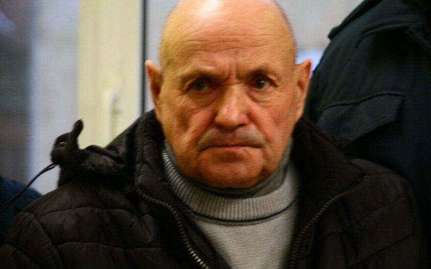 Bronius Varkulevičius.