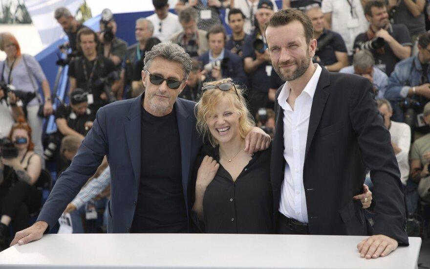 Pawel Pawlikowski, Joanna Kulig, Tomasz Kot