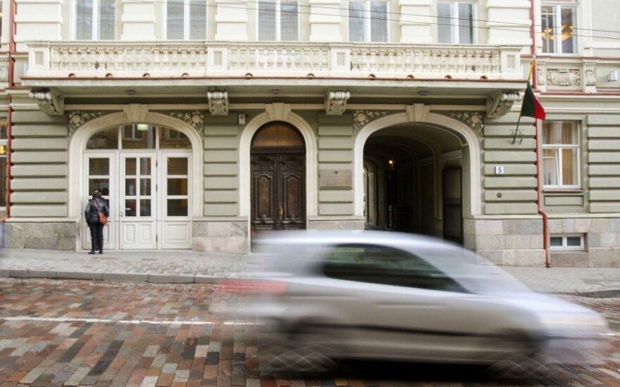 Seimo komitetas aiškinsis, kokią žalą karantinas daro kultūros sektoriui
