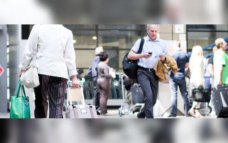 Emigrantė: visų komentatorių nusivylimui – ne visi mes vagys ir tinginiai