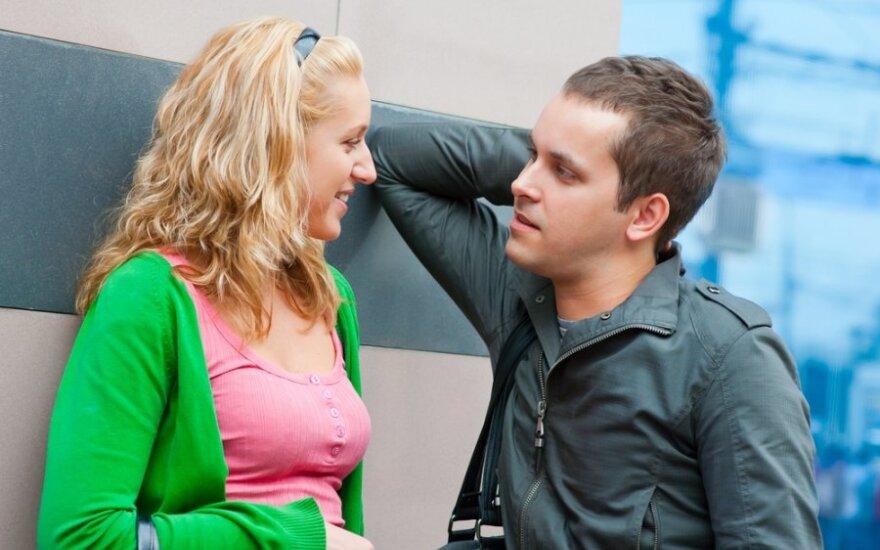 Greitieji pasimatymai – išsigelbėjimas vienišiams