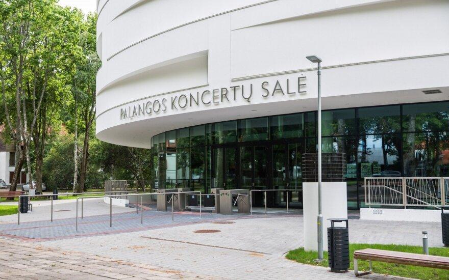 Palangos koncertų salė