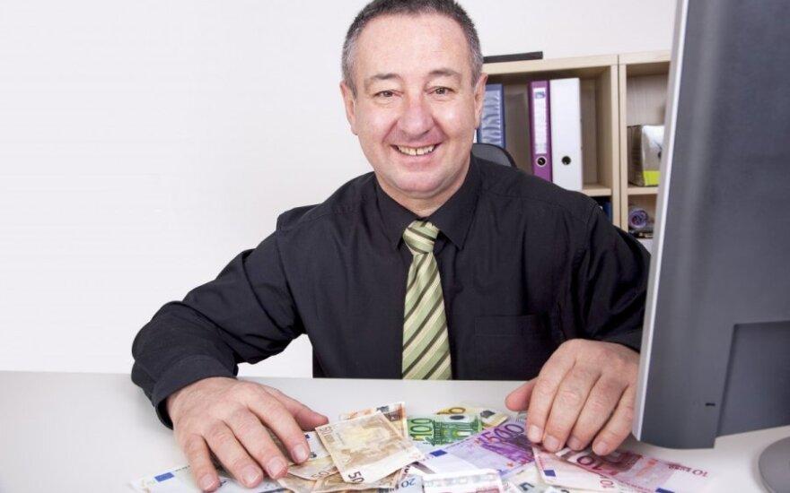 Euras veda verslininkus iš kantrybės: baudos siekia ir 120 tūkst. Lt