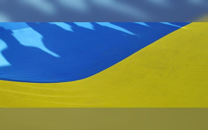 Iš TVF - geros naujienos Ukrainai
