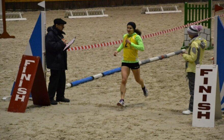 Lina Batulevičiūtė (pentathlon.by nuotr.)
