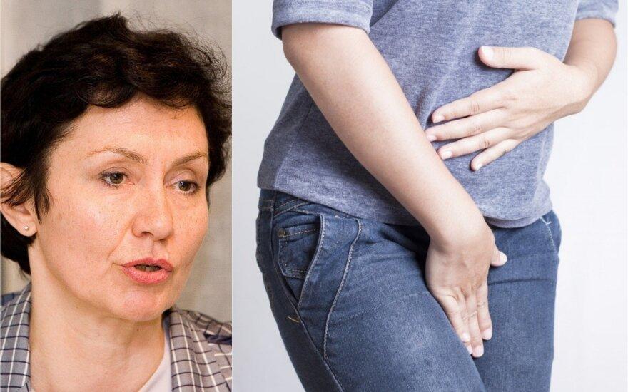 prof. dr. Rūta Jolanta Nadišauskienė