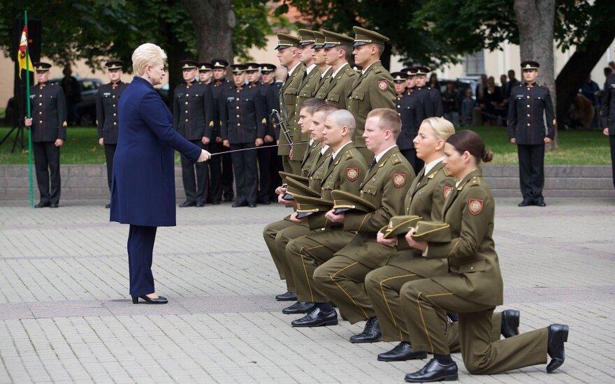 officer's oath